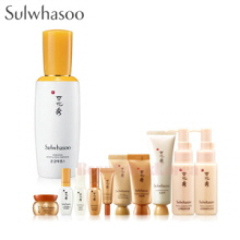 SULWHASOO Essential Revitalizing Serum Set [Monthly Limited - August 2018]